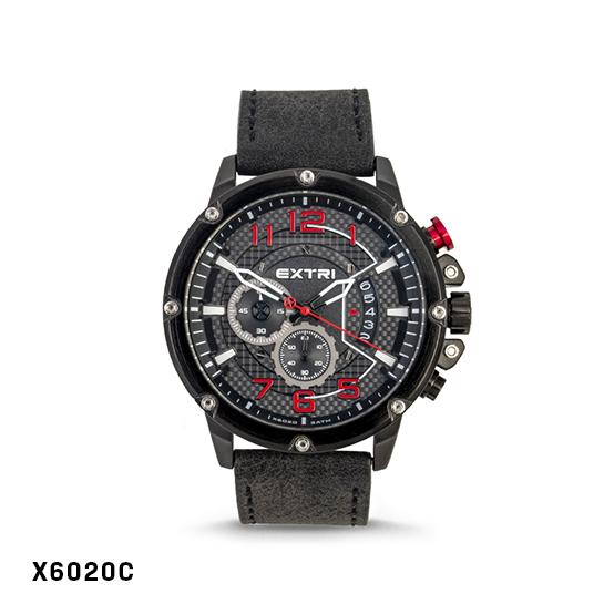 X6020c Voorkant