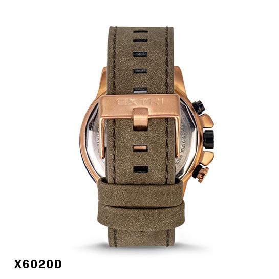 X6020d Achterkant
