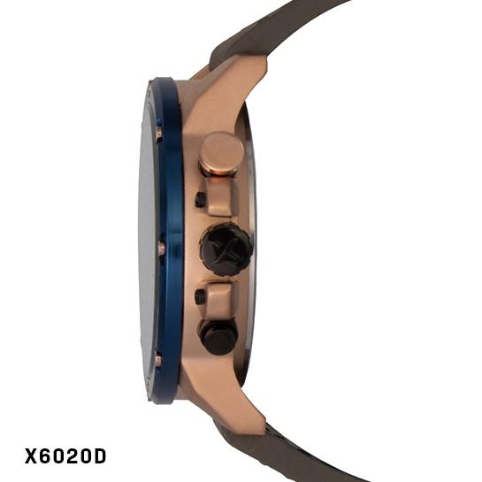 X6020d Zijkant