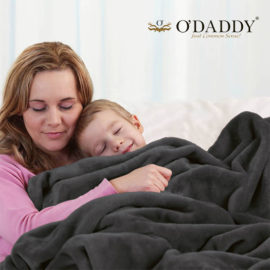 Odaddy Cuddle Blanket Sfeer 3