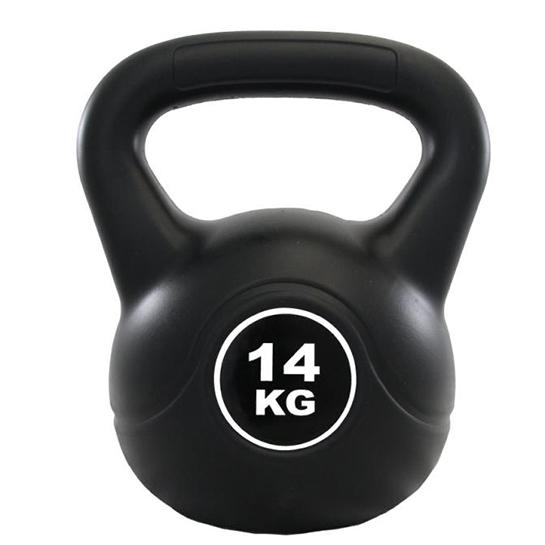 Joy Sport Kettlebell 14kg Vrijstaand
