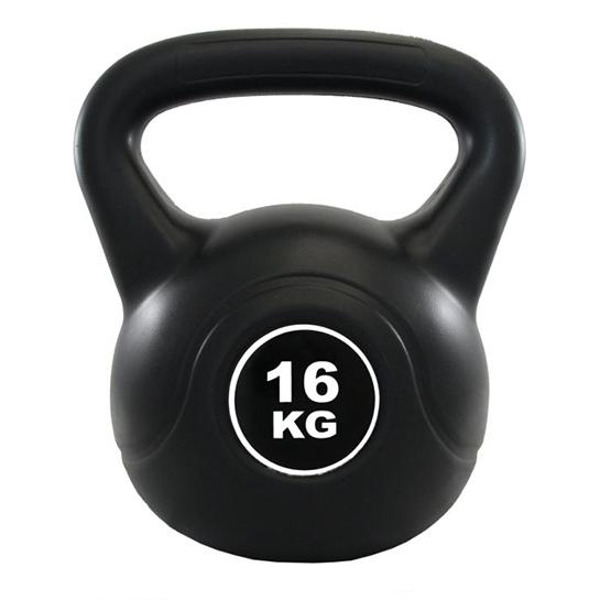 Joy Sport Kettlebell 16kg Vrijstaand