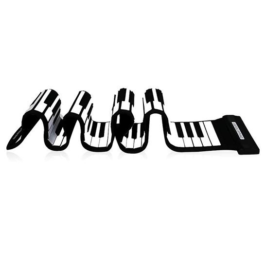 Pianotoetsen Vrijstaand 1