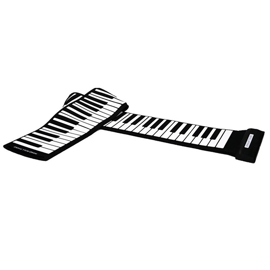 Pianotoetsen Vrijstaand 2