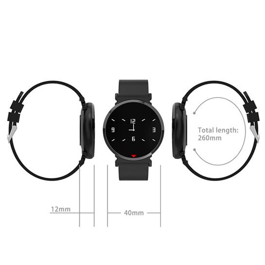 Parya Smartwatch Sfeer 2