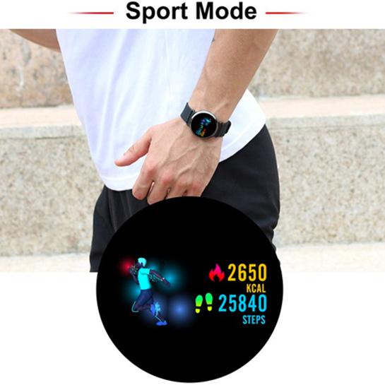 Parya Smartwatch Sfeer