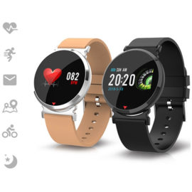 Parya Smartwatch Vrijstaand 2