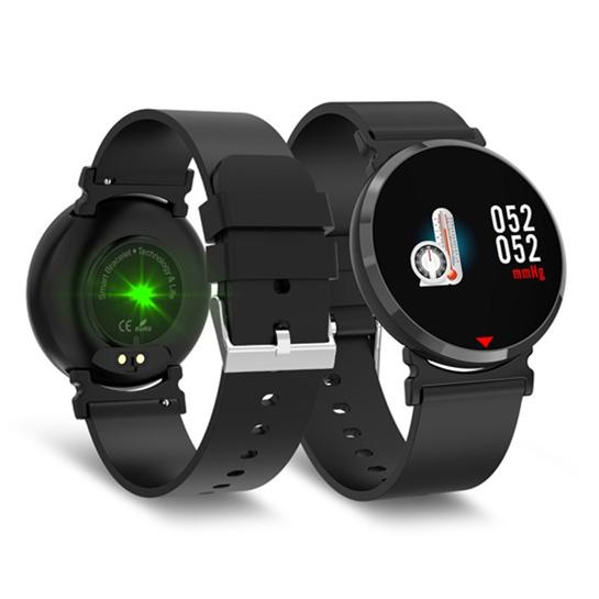 Parya Smartwatch Vrijstaand Zwart 3