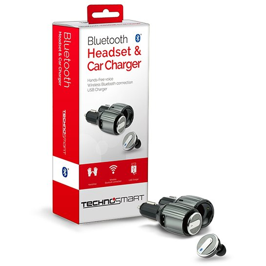 Technosmart Bluetooth Headset Verpakking