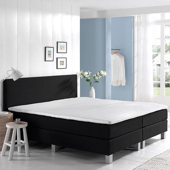 Comfort 2.0 Black Sfeer 3