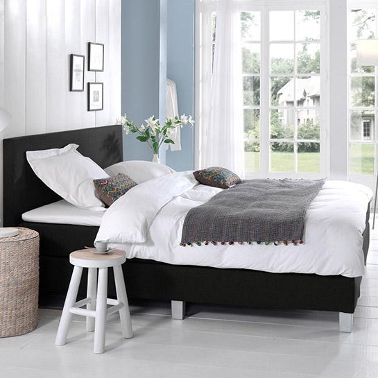 Comfort 2.0 Black Sfeer 6