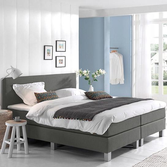 Comfort 2.0 Grey Sfeer 3