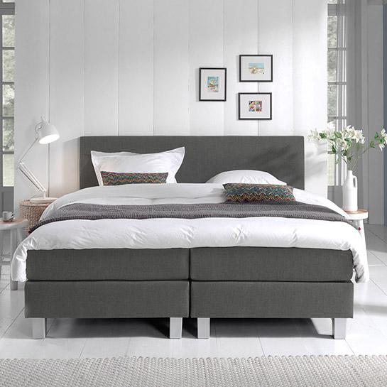 Comfort 2.0 Grey Sfeer 4