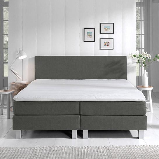 Comfort 2.0 Grey Sfeer 5