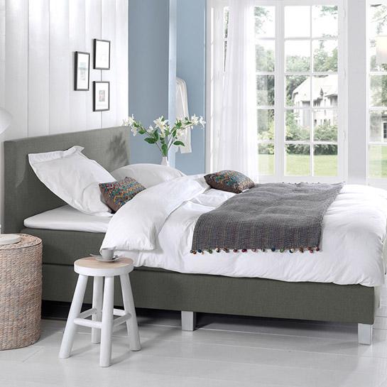 Comfort 2.0 Grey Sfeer