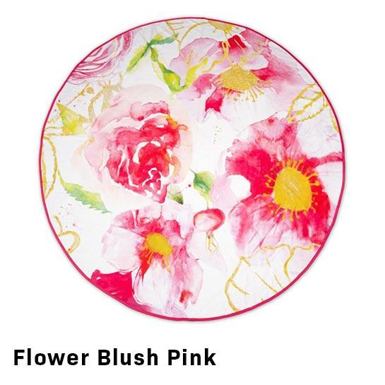 Flower Blush Pink Vrijstaand 2
