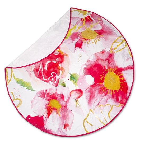 Flower Blush Pink Vrijstaand