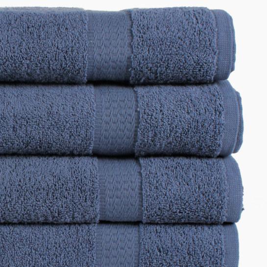 Handdoeken 5 Pack Blauw