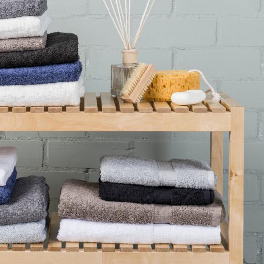 Handdoeken 5 Pack Kast