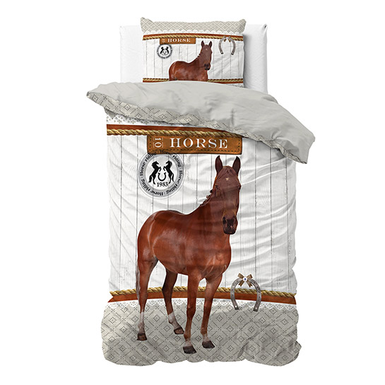 Horse Riding Brown Sfeer 4