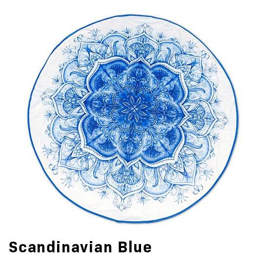 Scandinavian Blue Vrijstaand 2