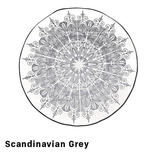 Scandinavian Grey Vrijstaand