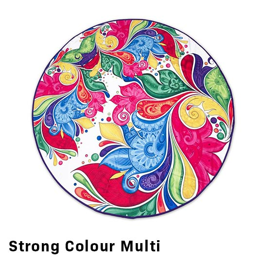 Strong Colour Multi Vrijstaand 2