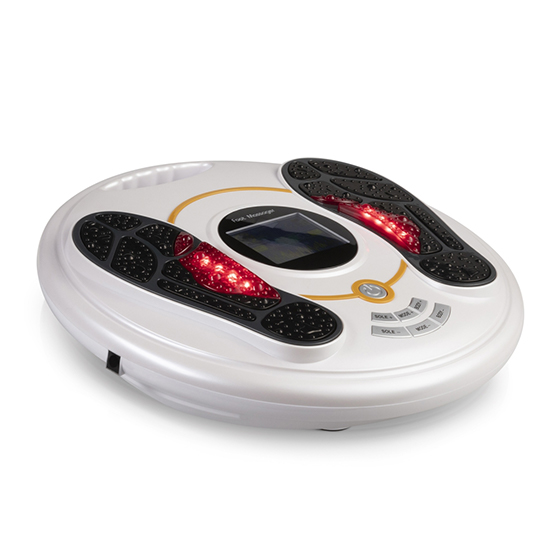 Studio033 Mascot Foot Massager Vrijstaand 2