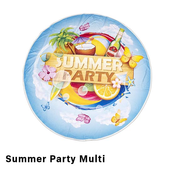 Summer Party Multi Vrijstaand 2