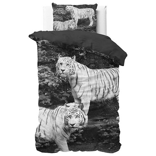 Tigers Sfeer 4