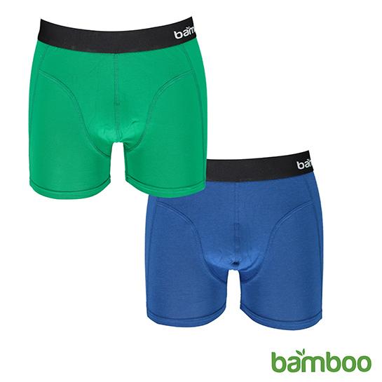 Bamboo Boxers Vrijstaand 2