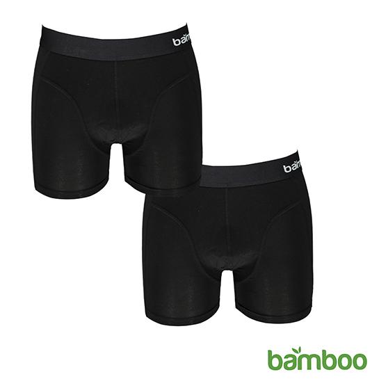 Bamboo Boxers Vrijstaand