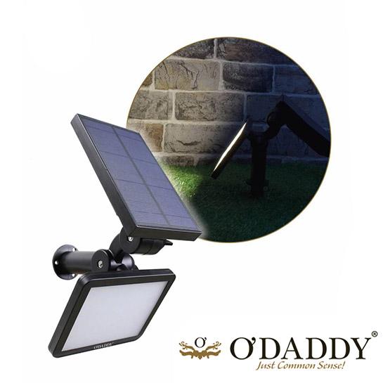 Odaddy Turais Solar Tuinlamp Hoofd