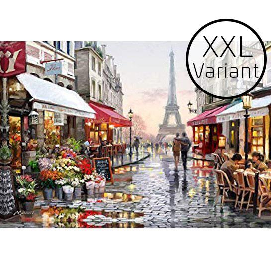 Parijs Xxl