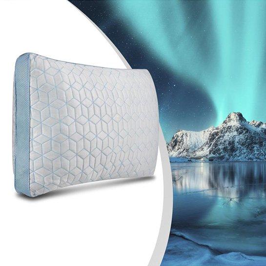 Ice Cool Pillow Vrijstaand