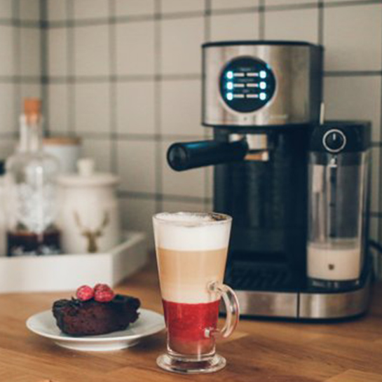 Espressomachine Mkw 07m Sfeer 4