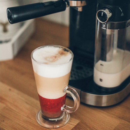Espressomachine Mkw 07m Sfeer 5