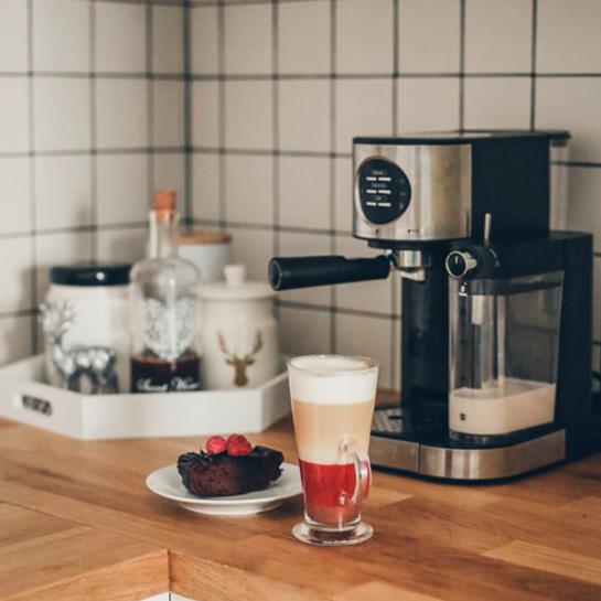 Espressomachine Mkw 07m Sfeer 6