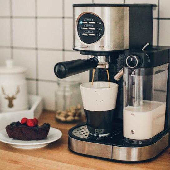 Espressomachine Mkw 07m Sfeer 7