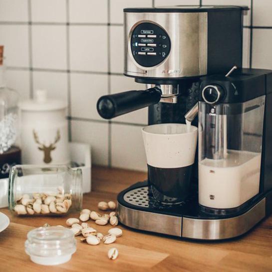 Espressomachine Mkw 07m Sfeer 8