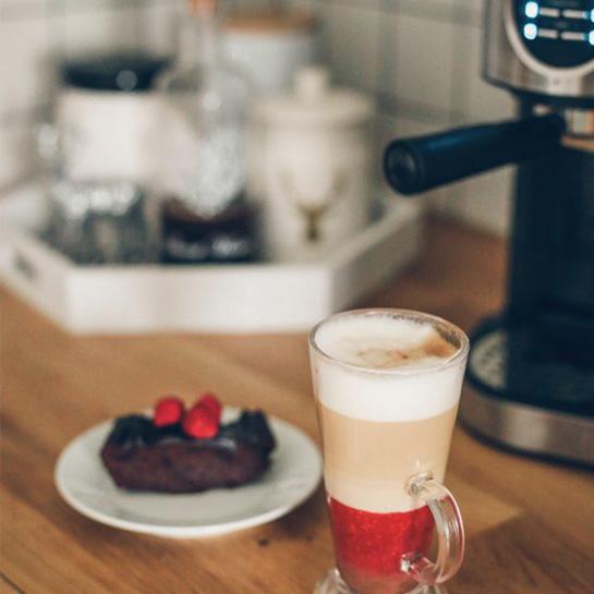 Espressomachine Mkw 07m Sfeer 9