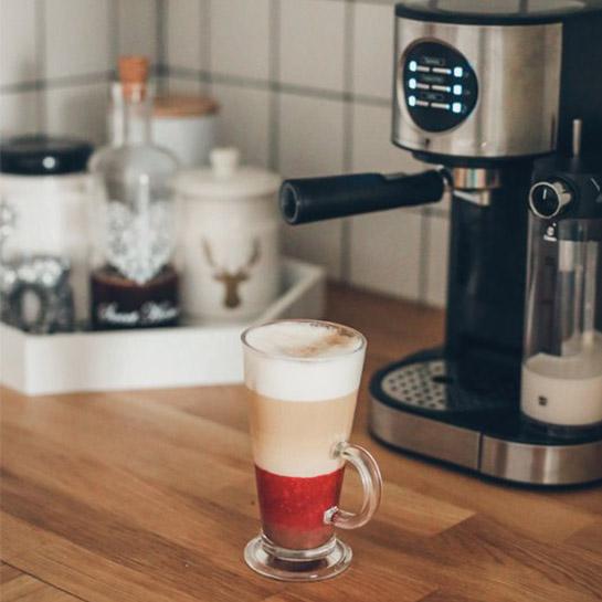 Espressomachine Mkw 07m Sfeer