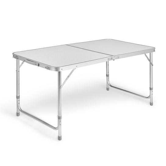 Tuinset (tafel+stoel) 5 Delig Grey Vrijstaand 3