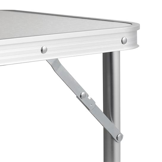 Tuinset (tafel+stoel) 5 Delig Grey Vrijstaand 6