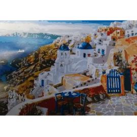 Schilderen Op Nummers Grieksekunst