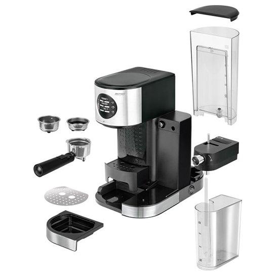 Espressomachine Mkw 07m Vrijstaand