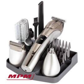 Haartrimmer Mpm Complete Set Hoofd