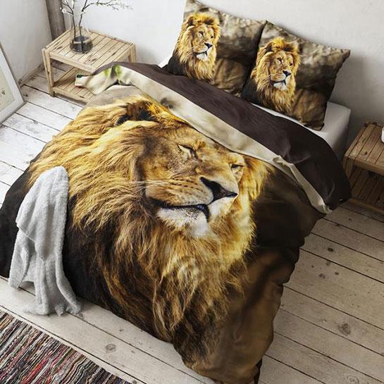 Lion Sfeer
