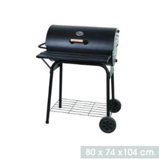 Complete Smoker Barbecue Maten