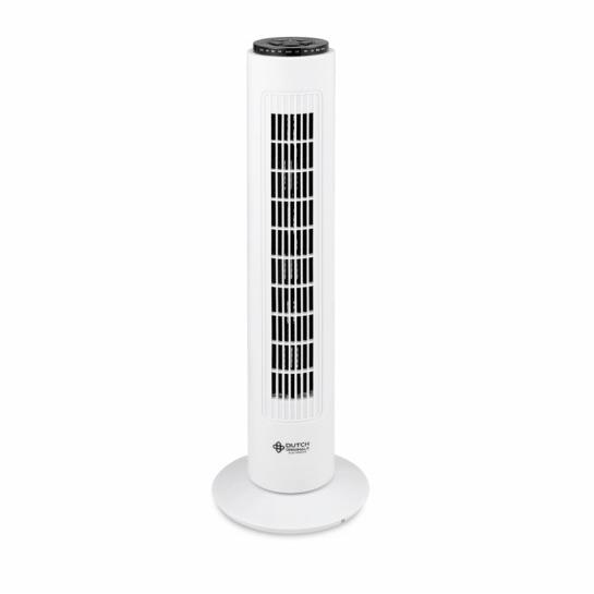 Dutch Originals Ventilator Wit